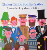 Tinker Tailor Soldier Sailor   モーリーン・ロフィ