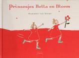 Prinsesjes Bella en Bloem ふたごのおひめさまベラとフラワー
