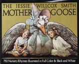 The Jessie Willcox Smith Mother Goose ジェシー・ウィルコックス・スミス