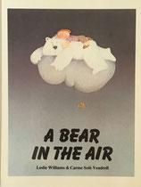 A Bear In The Air   くものくまさん カルム・ソレ・ヴェンドレル