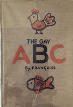 THE GAY ABC by Françoise フランソワーズ 1939