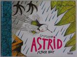 Spyflugan Astrid flyger högt  ハエのアストリッド大騒動 マリア・ヨンソン
