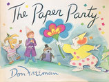 The Paper Party   Don Freeman ドン・フリーマン