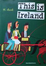 This is IRELAND M.Sasek ジス・イズ・アイルランド ミロスラフ・サセック