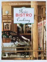 Paris Bistro Cooking Linda Dannenberg