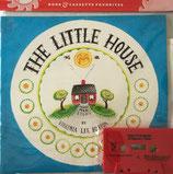 The Little House Virginia Lee Burton Carry Along Book Cassette Favorites ちいさいおうち カセットテープ付