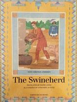 The Swineherd アンデルセン Dorothee Duntze ドロテー・ドゥンツェ