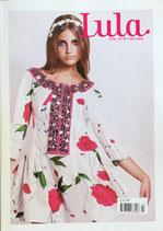 Lula magazine girl of my dream  issue 4