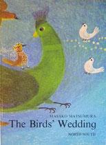 The Bird's Wedding   Masako Matsumura