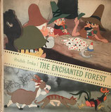 The Enchanted Forest Hrubin Trnka イジー・トゥルンカ 魔法の森