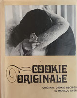 COOKIE ORIGINALE MARILOU DYER