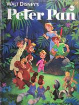 Walt Disney's Peter Pan ピーター・パン A Golden Book