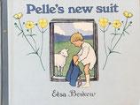 Pelle's new suit Elsa Beskow ペレのあたらしいふく ベスコフ 英語版