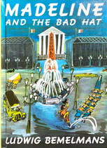 Madeline and the Bad Hat Ludwig Bemelmans