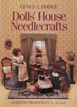 Dolls' House Needlecrafts Venus A. Dodge
