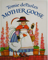 Tomie de Paola's  Mother Goose  トミー・デ・パオラのマザーグース