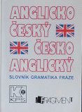 Kapesni  anglicko-cesky, cesko-anglicky slovnik  ポケット 英語チェコ語 チェコ語英語辞典