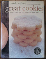 Great Cookies  Carole Walter