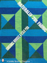 Naturally '70s Fabric Schiffer Design Books