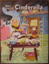 Cinderella  Walt Disney's