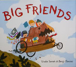 Big Friends   ビッグ・フレンズ