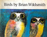 Birds by Brian Wildsmith とりたち  ブライアン・ワイルドスミス ハードカバー1968