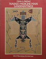 Navajo Medicine Man: Sandpaintings Dover