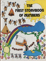 The First Storybook of Numbers