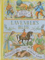 Lavender's Blue ハロルド・ジョーンズ