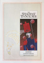 The Steadfast Tin Soldier Georges Lemoine アンデルセン