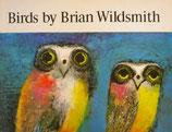 Birds by Brian Wildsmith とりたち  ブライアン・ワイルドスミス