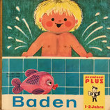 Baden おふろへ pestalozzi plusシリーズ