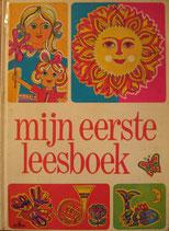 mijn eerste leesboek  (my first book) オランダ