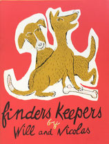 Finders Keepers Will and Nicolas ウィルとニコラス