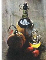 世界の料理 イタリア料理 タイムライフブックス 別冊・函欠け