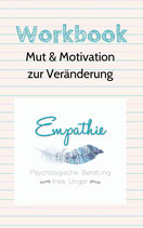 WORKBOOK  - Mut & Motivation zur Veränderung