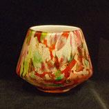 Vase diamond shape
