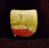 Oval vase - not available online
