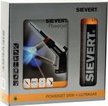 Lötlampe Powerjet 2535 - Sievert