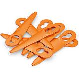 Satz Kunststoffmesser für FSA 45