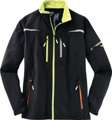 Softshelljacke - Terrax Workwear