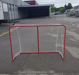 Eishockey, Unihockey, Strassenhockey oder Fussballtor