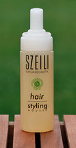Hair Styling Mousse