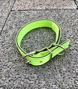 Neongrün / Aktiv Line 2,5 cm Breite
