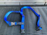 Geschirr  Blau  *NEU*  Bauchumfang von 62 cm bis 96 cm