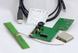 Starter-Kit DwarfG2-XR Embedded RFID