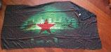 Heineken bier sjaal