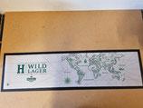 Heineken Wild lager barmat