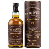 Balvenie 17 Jahre Double Wood