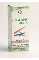 JUGLANS DELTA 50 ml Tropfen